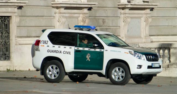 guardia-civil pederasta