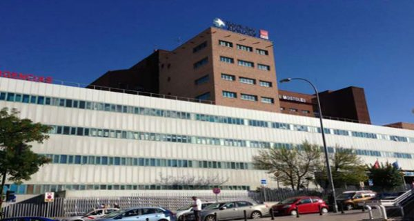 hospital mostoles