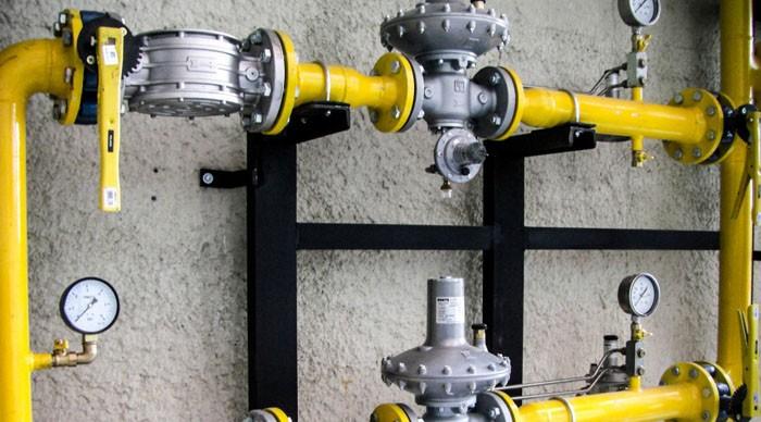 ESTORIL MOSTOLES GAS