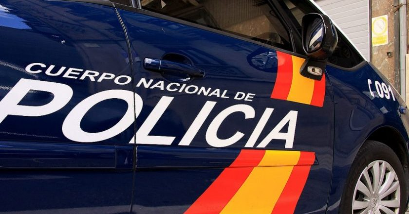 policia violar