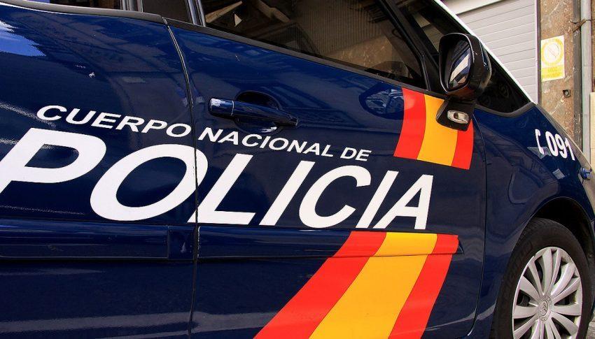 policia pirómano