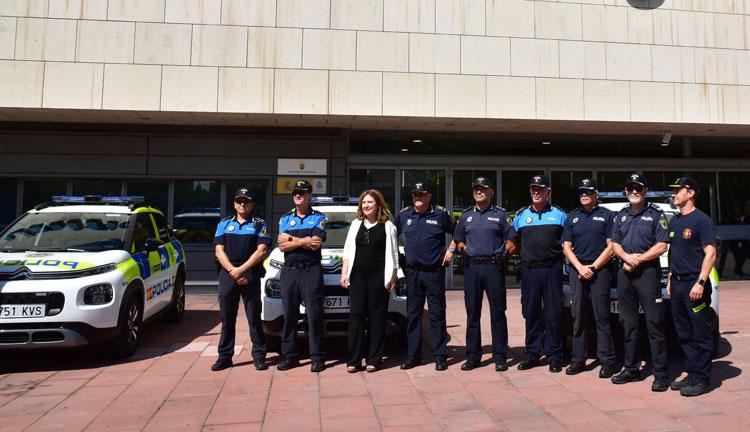 policia-local-alcorcon-vehículos