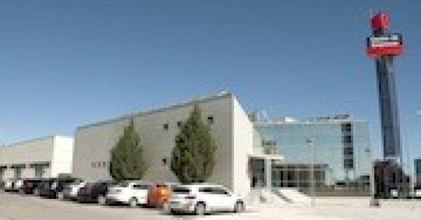 Centro de empresas Valdemoro